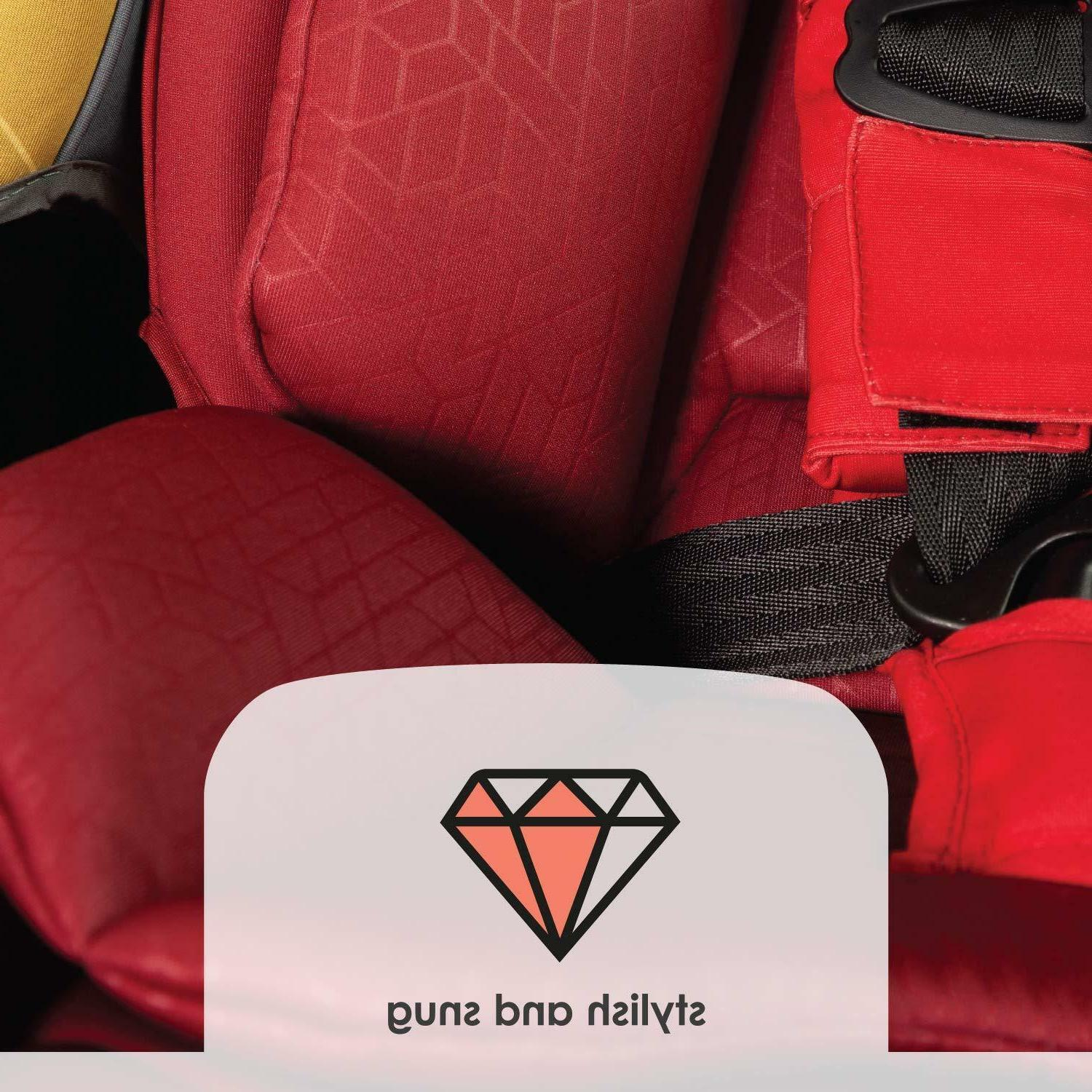 Diono Radian RXT Convertible Car Seat in Free Shipping!