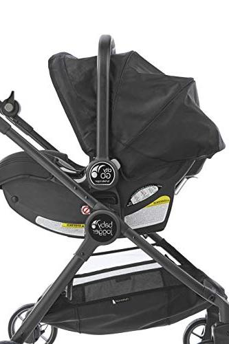Baby Jogger 2042956 GO/Graco Click Seat Adapter, BJ