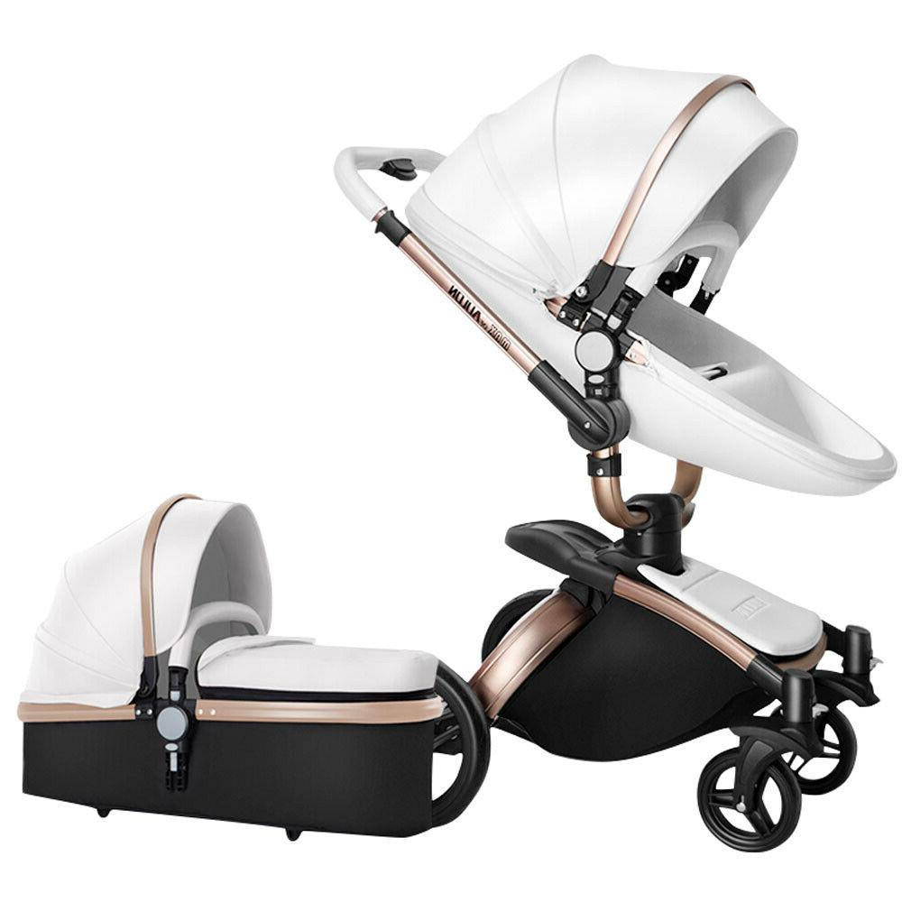 3 in stroller Jogger Travel System-with stroller and car