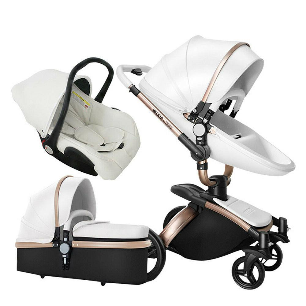 stroller Jogger Travel and car seat