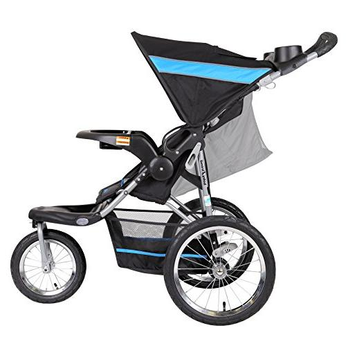 Baby Travel System, Blue