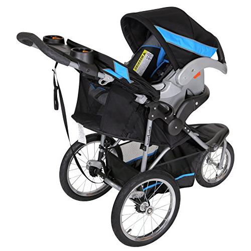 Baby Trend Expedition Travel