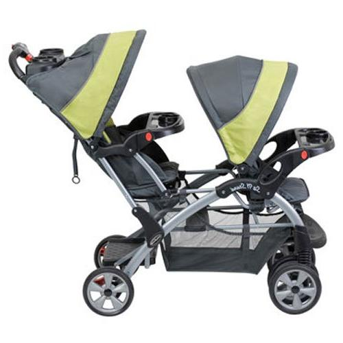 Baby Stand Carbon