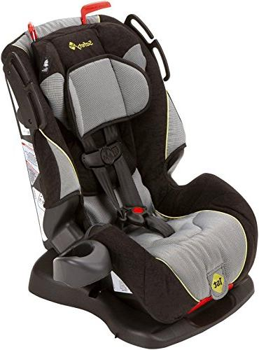 Safety 1st All-in-One Car Seat, Nightspots
