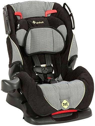 Safety 1st All-in-One Convertible Car Seat, Nightspots