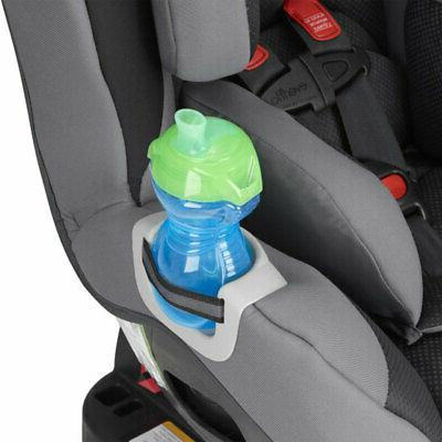 Extended-Use Car Seat,