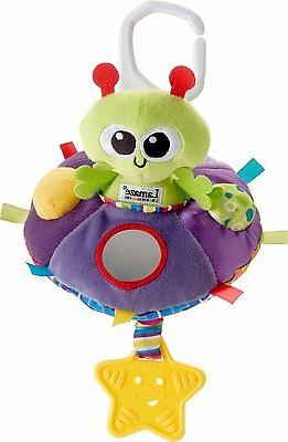 adrian the alien play and grow toy