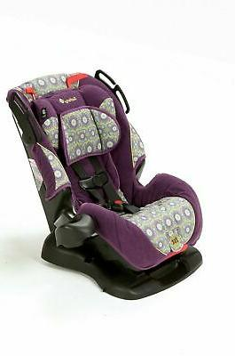 Safety 1st Convertible Toddler Baby Travel Safe