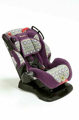 Safety All-in-One Toddler Baby Travel Anna