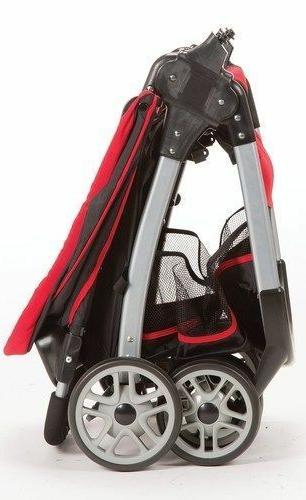 Travel System with OnBoard 22 - Silhouette