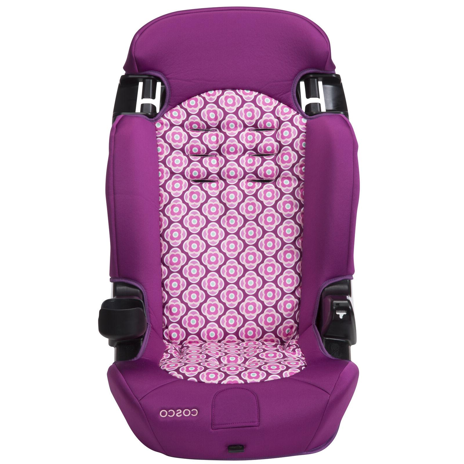 Baby Seat Booster Highback Safety