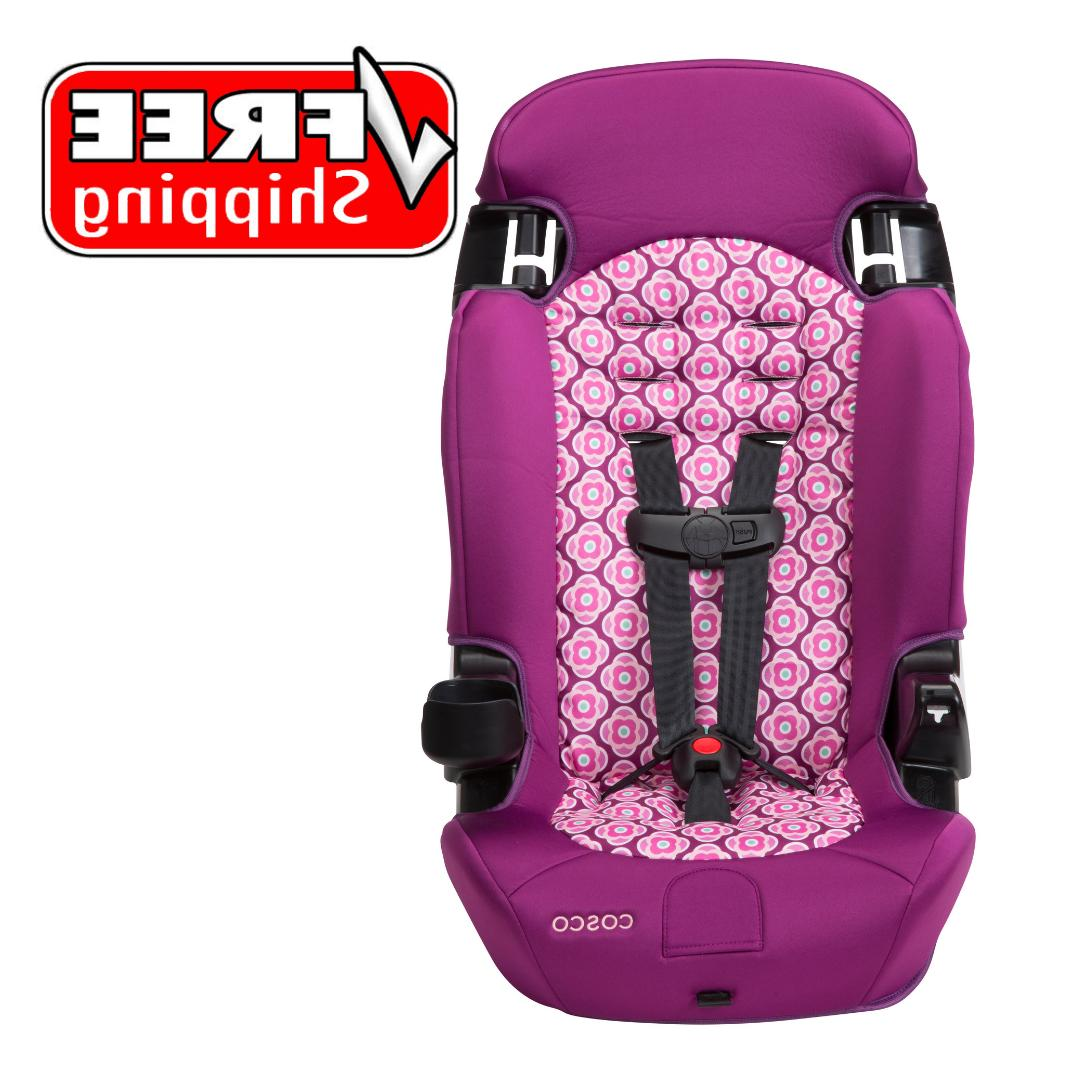 baby convertible car seat booster 2in1 toddler