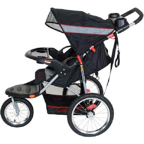 Baby Trend Expedition Travel Stroller Car Combo