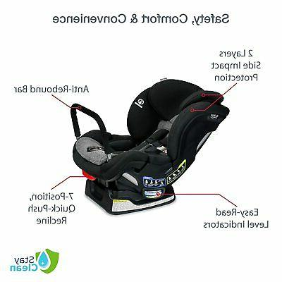 Britax Seat Stay w/ Anti ARB