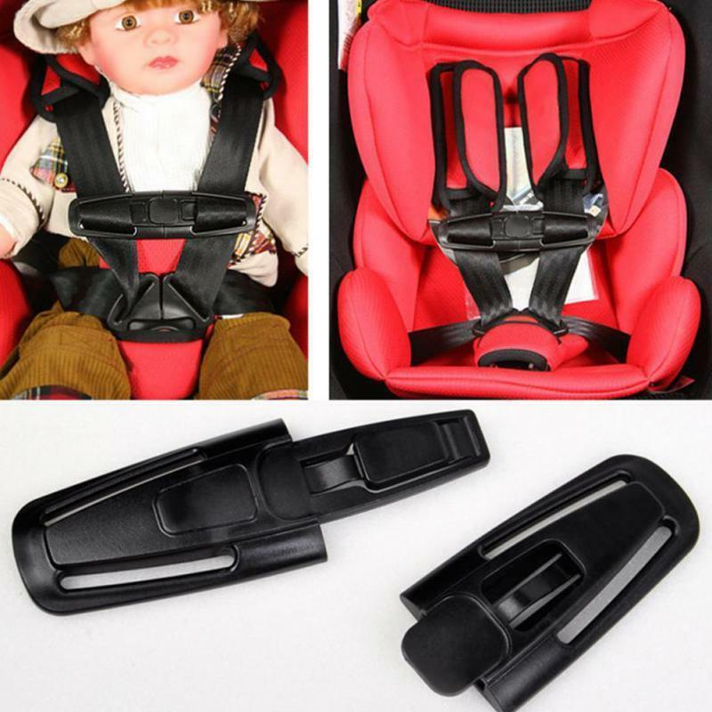 Peg perego primo infant Car Seat Harness replacement part Clip safety chest baby