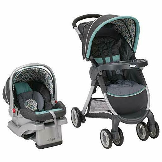 Chicco Fit2 LE Infant & Toddler Car Seat in Verso