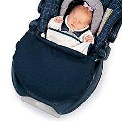 Graco Infant Car Seat Boot and Blanket