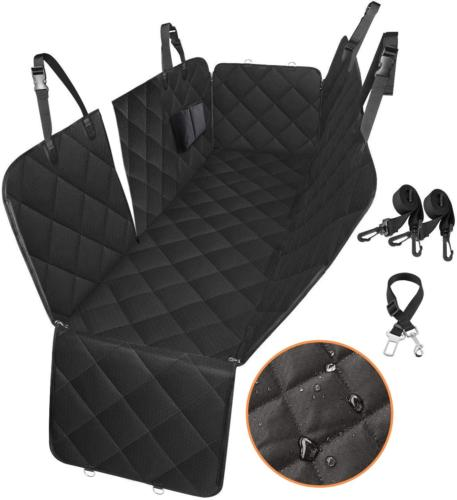 car seat cover for dogs 100 percent