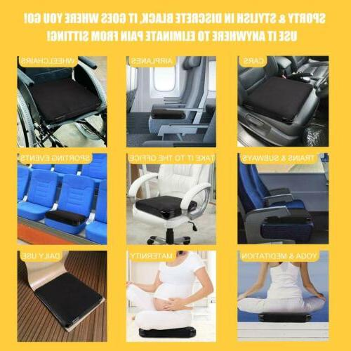 Car Inflatable Pad