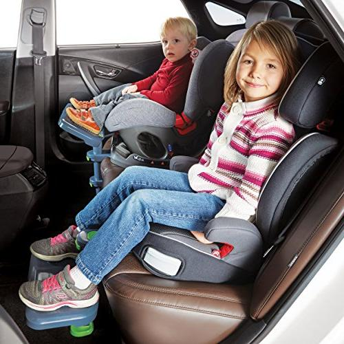 Kneeguard Foot for Seats for Safe Travel. Travel for