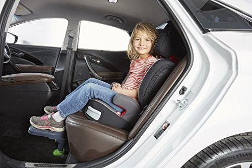 Kneeguard Seat and Compatible Seats for Easy, Safe Travel. for Easy