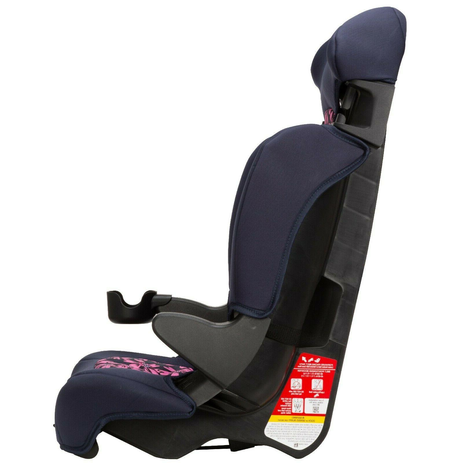 Convertible Car Seat Booster Baby Toddler Car Safety