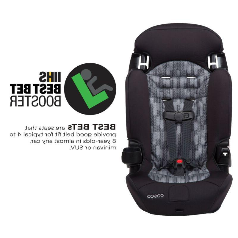 Convertible Seat Booster Baby Toddler