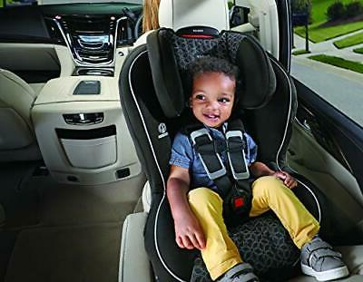 Britax Emblem 3 Stage Convertible Car Seat,