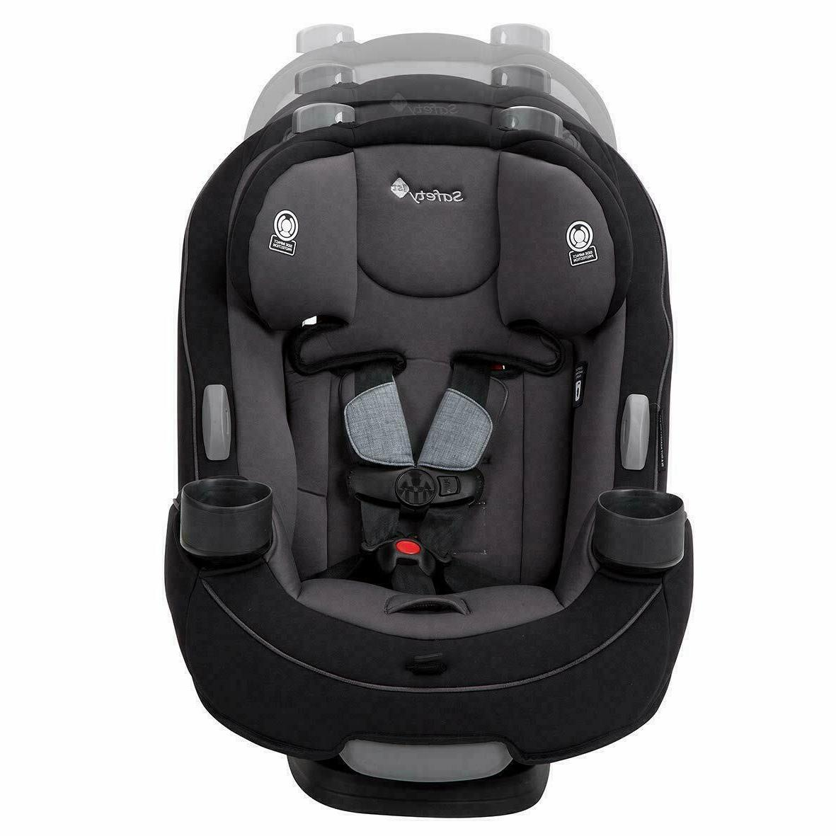 Safety 1st Go and Grow Convertible Seat