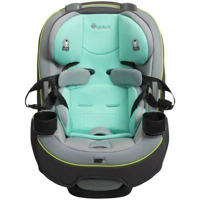 Safety 1st Grow and Go Convertible Car Seat, Vitamint