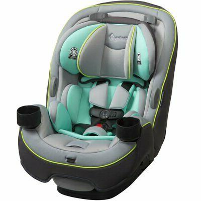 Safety 1st Grow Go 3-in-1 Seat, Vitamint