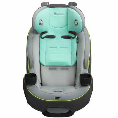 Safety Go 3-in-1