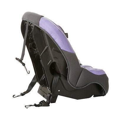 Safety Guide Convertible Seat, and Forward Facing