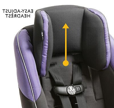 Safety 1st Convertible Car Seat, Rear and Forward