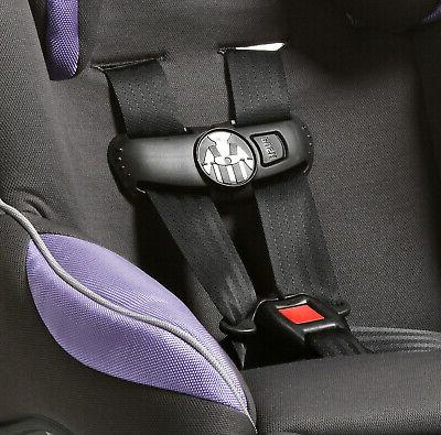 Safety 1st Convertible Seat, Rear
