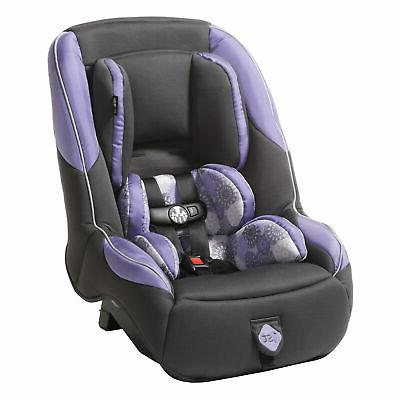 guide 65 convertible car seat rear