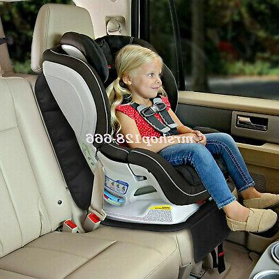 Infant Easy Clean Non Skid Car Seat Protector