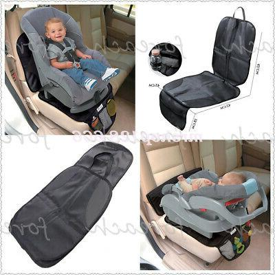 Infant Non Car Seat Protector