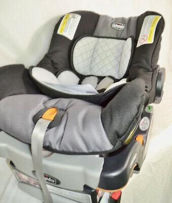 keyfit 30 infant car seat by orion