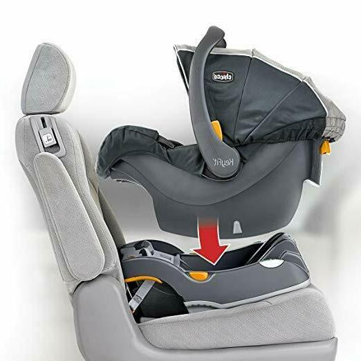 Chicco Infant Seat Anthracite