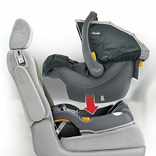 Chicco Seat Level Anthracite