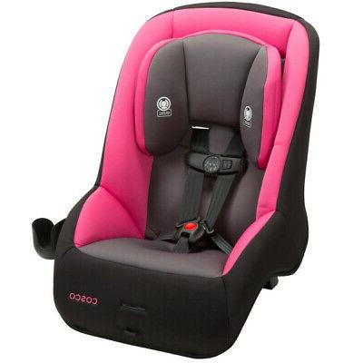 mightyfit 65 convertible car seat coral reef