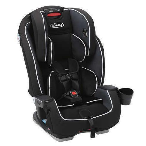 Graco Milestone All-In-One Seat, Gotham ** SHIPPING
