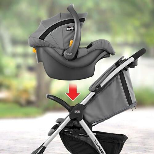 New Chicco KeyFit Infant Car **Free shipping **