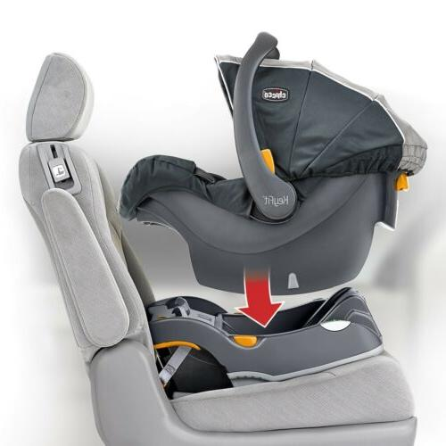 New KeyFit Infant Car Seat, Encore. shipping **