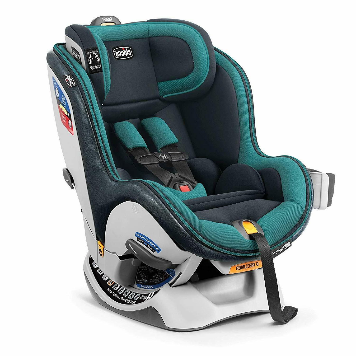 new nextfit zip convertible car seat in