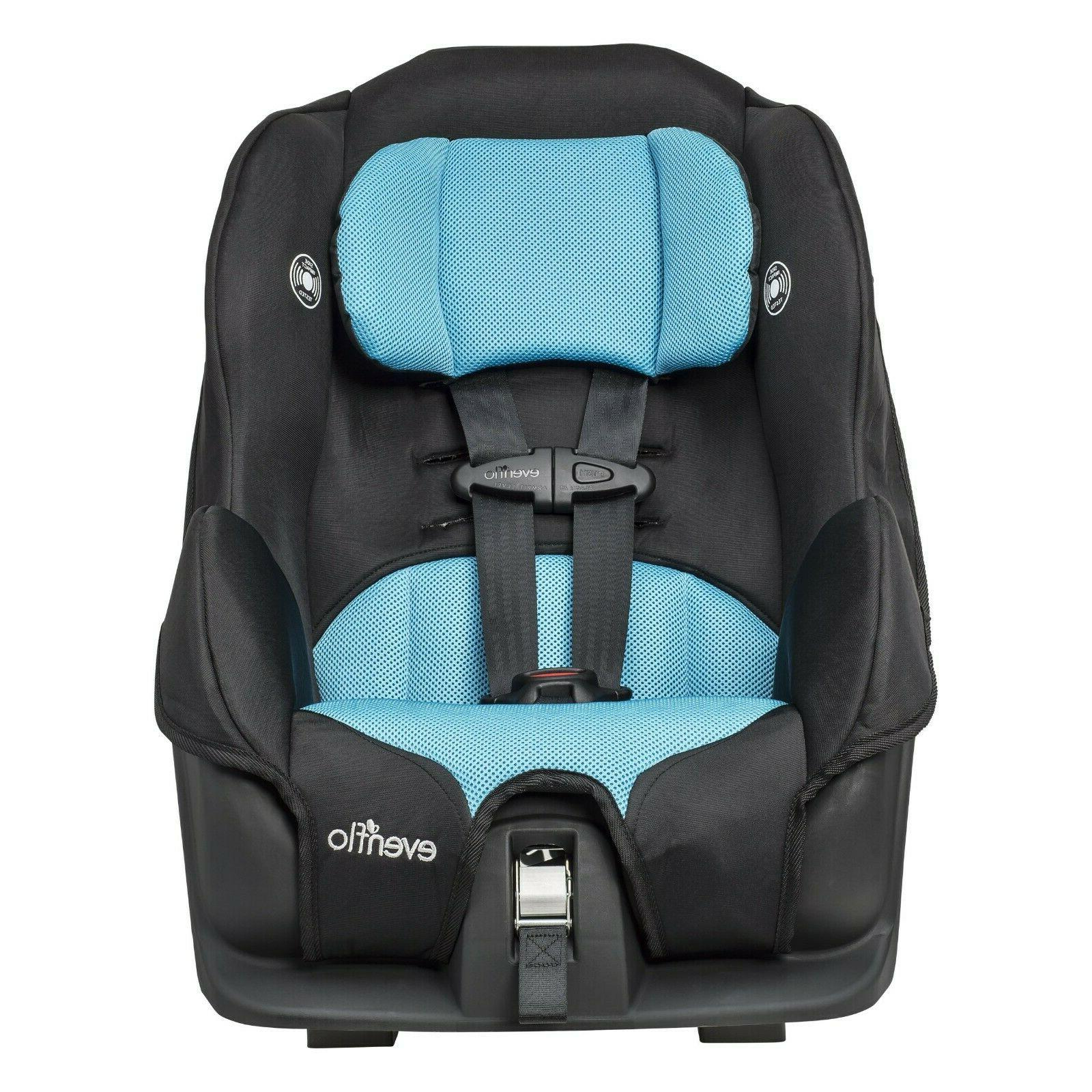new tribute lx convertible car seat neptune