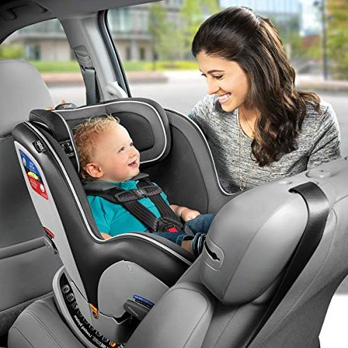 Chicco Convertible Car Seat,