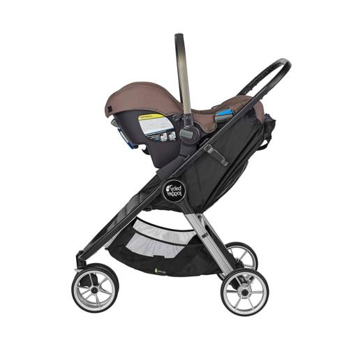 Baby Jogger Seat Adapter, City GT2