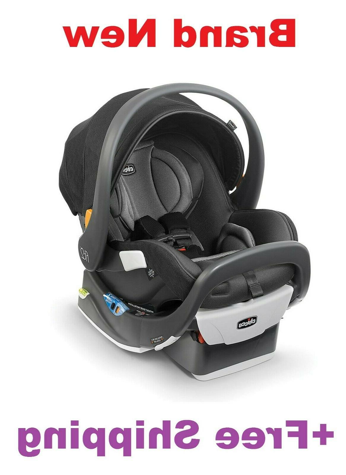 offer fit2 infant and toddler car seat